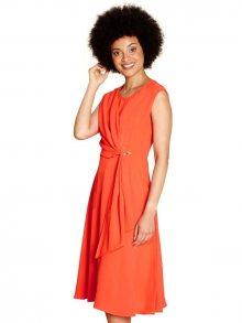Yumi Dámské šaty YD001068_RED\n\n