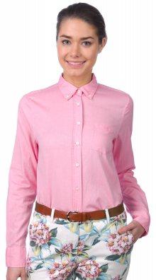 Gant Dámská košile_růžová\n\n