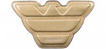 Cross body bag Emporio Armani | Zlatá | Dámské | UNI