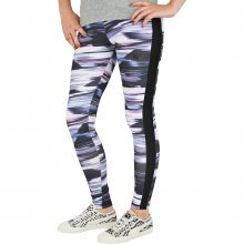 Puma Blurred Leggings fialová S