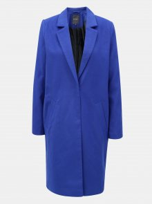 Modrý dámský kabát Broadway Hessie