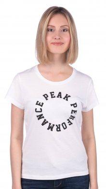 Peak Performance Dámské tričko_bílá\n\n