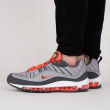 Boty - Nike   ŠEDÁ, SZARY   44 - Pánské boty sneakers Nike Air Max 98 640744 006