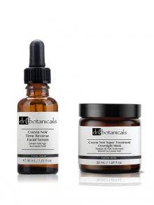 Dr. Botanicals Noční maska + Anti-age pleťové sérum KDB026 50ml + 30ml\n\n