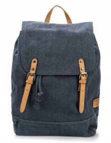 Tom Tailor Pánský batoh 1124015_tmavě modrá\n\n