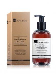 Dr. Botanicals Omlazující sprchový gel DB014, 200ml\n\n