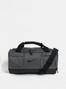 Černo-šedá sportovní taška Nike Midnight 37 l