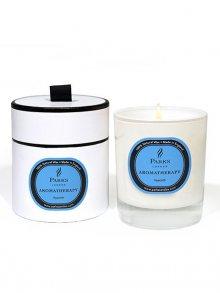 Parks London Aromaterapeutická svíčka ve skle s hyacintu NW39\n\n