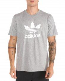 Trefoil Triko adidas Originals | Šedá | Pánské | XL