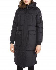 Happy Kabát Vero Moda   Černá   Dámské   XS