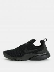 Černé dámské tenisky Nike Presto Fly