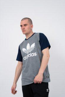 Boty - adidas Originals | ŠEDÁ, SZARY | M - adidas Originals X Ua&Sons CD7720