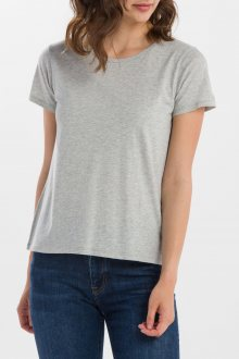 TRIČKO GANT PIMA COTTON C-NECK SS T-SHIRT