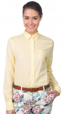 Gant Dámská košile_žlutá\n\n