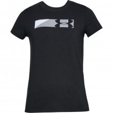 Under Armour Sportstyle Branded Graphic černá L
