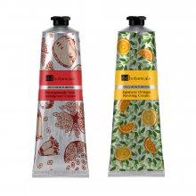Dr. Botanicals Set hydratačních krému - Japonský pomeranč a Granátové jablko KDB100 50 ml + 50 ml\n\n
