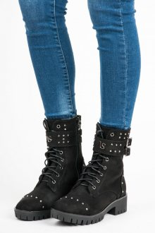 VICES Dámské kotníkové boty 9069-1A-B