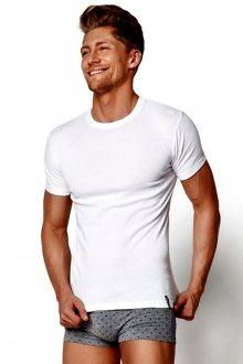 Pánské tričko 1495 BT-100 white