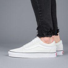 Boty - Vans | ZELENÝ | 36,5 - Dámské boty sneakers Vans Old Skool VA38G1Q6L