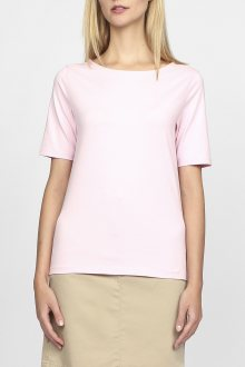 Top GANT O1. COTT/ELA BOATNECK TOP
