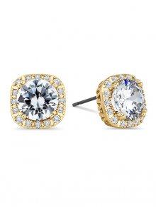 Diamond Style Dámské náušnice AFFINITYEARGOLD\n\n