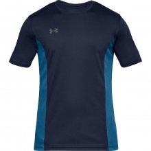 Under Armour Challenger Ii Training Top modrá S