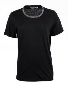 Mustang Dámské tričko_černá\n\n