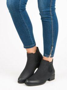 VICES Dámské kotníkové boty T046-1A-B