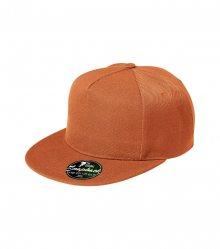 Kšiltovka Rap 5P - Oranžová | uni