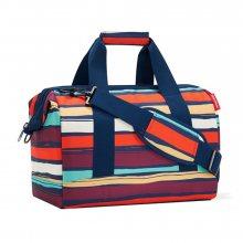 Reisenthel Vyztužená cestovní taška 877533\n\n
