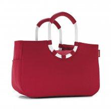 Reisenthel Červená nákupní taška\n\n