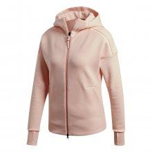 adidas Zne Hoodie 2 růžová XS
