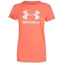 Dámské tričko Under Armour