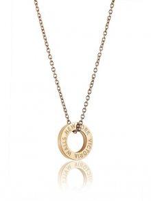 Victoria Walls New York Dámský náhrdelník VN1054G\n\n