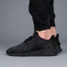 Boty - adidas Originals | ČERNÁ | 42 2/3 - Pánské boty sneakers adidas Originals Equipment Eqt Cushion Adv \