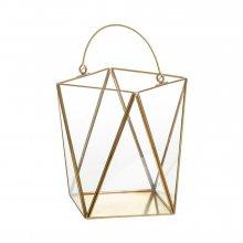 Yankee candle Simply Pastel - skleněná lucerna 1750961\n\n