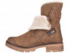 Kotníková obuv Tom Tailor Denim | Hnědá | Dámské | 36