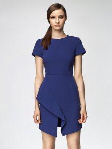 Misebla Dámské šaty SU0019_cobalt\n\n