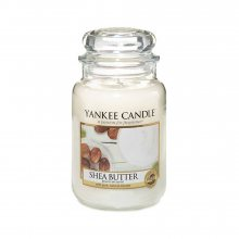 Yankee candle Svíčka Bambucké máslo, 623 g\n\n
