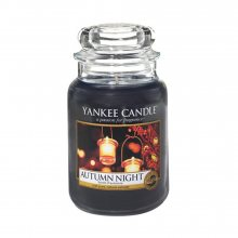 Yankee candle Svíčka Podzimní noc, 623 g\n\n