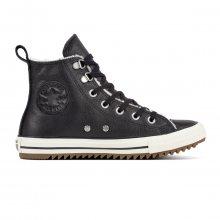 Converse černé unisex zimní tenisky Chuck Taylor All Star Hiker Boot Hi Black  - 36