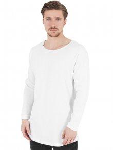 Tričko White Urban Classic bílá M