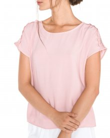 Lacey Triko Vero Moda   Růžová   Dámské   S