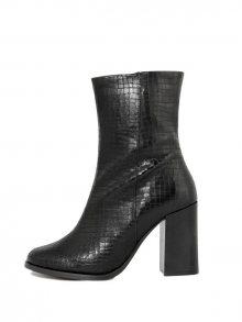 Gusto Dámské kotníkové boty 5008_PIGALLE_BLACK\n\n