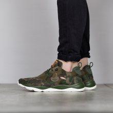 Boty - Reebok Classic | ZELENÝ | 43 - PÁNSKÉ BOTY sneakers Reebok Furylite CC BD2855