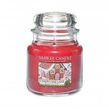 Yankee candle Svíčka Cestička z lízátek, 410 g\n\n