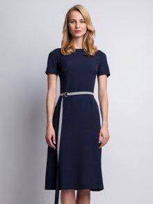 Lanti Dámské šaty SUK128_navy\n\n