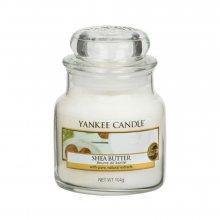Yankee candle Svíčka Bambucké máslo, 104 g, 418895\n\n