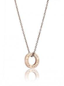 Victoria Walls New York Dámský náhrdelník VN1054R\n\n
