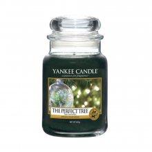 Yankee candle Svíčka Dokonalý stromek, 623 g\n\n